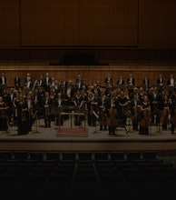 Royal Philharmonic Orchestra (RPO) artist photo