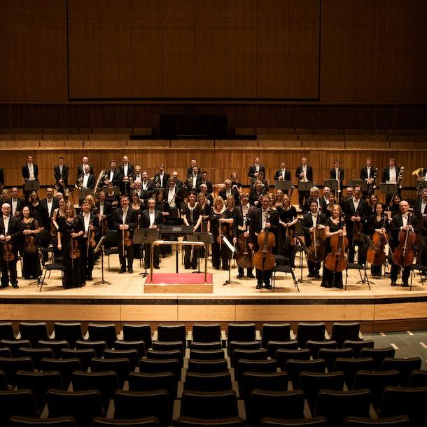 Royal Philharmonic Orchestra (RPO) Tour Dates
