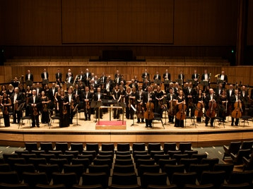 Royal Philharmonic Orchestra (RPO), Eric Whitacre, City Of London Choir picture