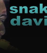 Snake Davis Band artist photo