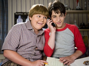 Film promo picture: Diary Of A Wimpy Kid: Dog Days