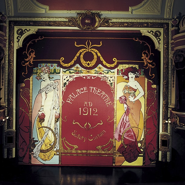 Palace Theatre Events