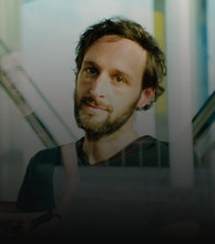 Alasdair Roberts artist photo