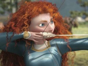 Film promo picture: Brave
