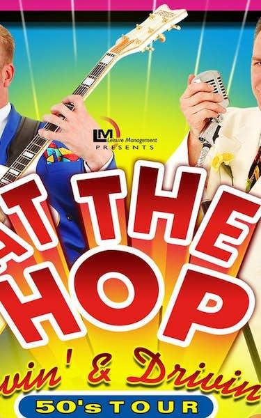 At The Hop Tour Dates