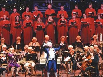Carols By Candlelight picture