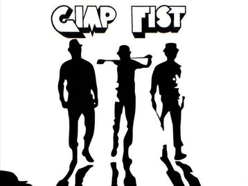 Gimp Fist artist photo