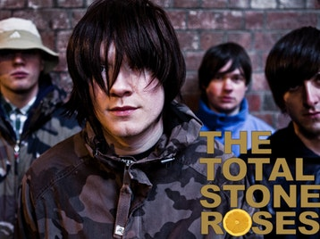The Total Stone Roses picture