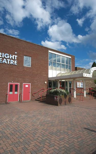 Plowright Theatre Events