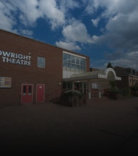 Plowright Theatre artist photo