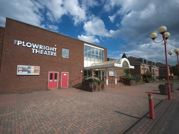 Plowright Theatre venue photo