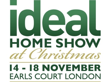 Ideal Home Show At Christmas picture
