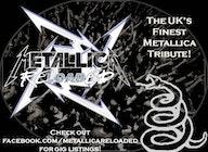 Metallica Reloaded artist photo