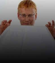 Dr Phil Hammond artist photo