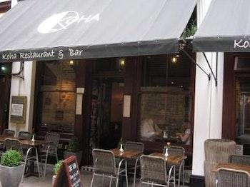 Cafe Koha venue photo