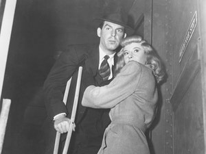 Film promo picture: Double Indemnity