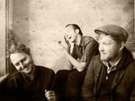 Richard Clarke & The Rafters artist photo