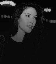 Kristina Train artist photo