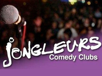 Piccadilly Comedy Club: Addy Van Der Borgh, Louis Ramey picture