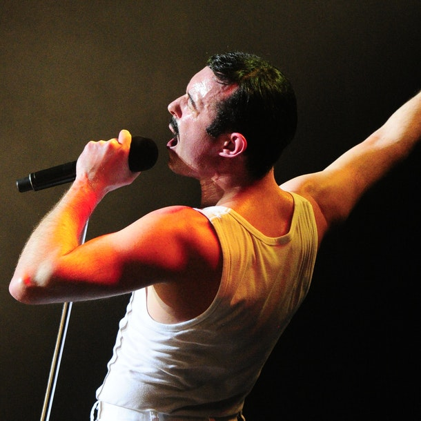 One Night Of Queen With Gary Mullen