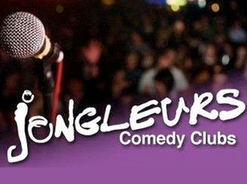 Covent Garden Comedy Club - Tickets & Store: Babatunde, Addy Van Der Borgh, Cole Parker, Act To Be Confirmed 3 picture