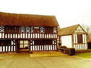 The Manor House Museum venue photo