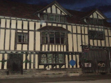 The Falstaff Experience venue photo