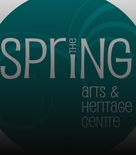 The Spring Arts & Heritage Centre artist photo
