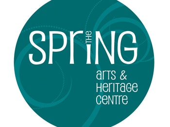 The Spring Arts & Heritage Centre venue photo