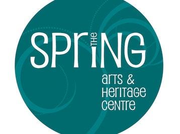 The Spring Arts & Heritage Centre venue photo