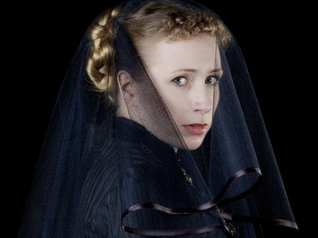 Female Gothic: Dyad Productions picture