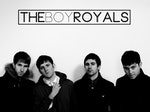 The Boy Royals artist photo