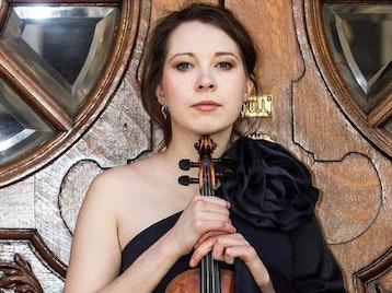 Bravura Brahms: Redditch Orchestra, Anna Ovsyanikova, Philip Handy picture