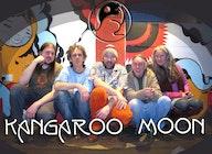 Kangaroo Moon artist photo