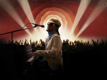 The Stevie Wonder Experience picture