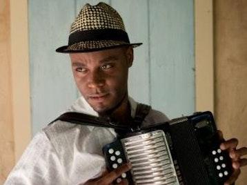 Cedric Watson & Bijou Creole artist photo