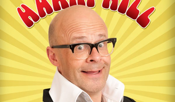 Always Be Comedy: An Evening With Harry Hill - Online!
