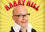 Harry Hill to appear at EartH (Hackney Arts Centre), London in May