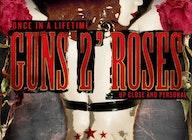 Guns 2 Roses artist photo
