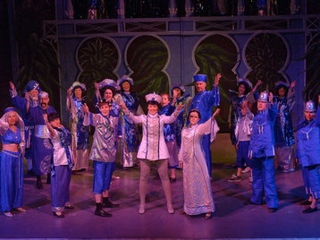 Cinderella: Folkstone Hythe Operatic And Dramatic Society (FHODS) picture