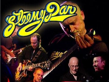 Steemy Dan artist photo