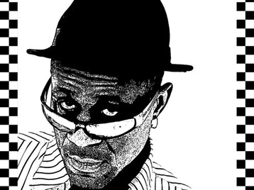Neville Staple + Flipron picture