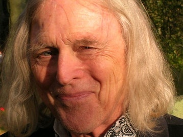 An Evening Of Stories And Songs With: Robin Williamson picture