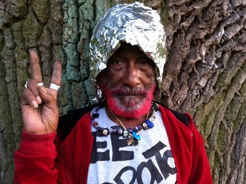 Lee 'Scratch' Perry + Dub Party + Don Leisure picture