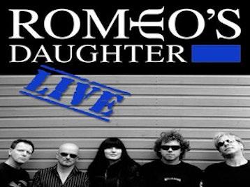 Romeo's Daughter artist photo