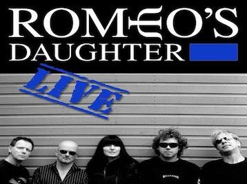 Romeo's Daughter + Serpentine picture