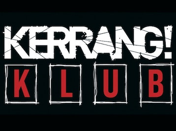 CBA Events Presents - Kerrang! Klub: DJ Katie P + Fightstar DJ set + Fatal Smile + Pythia + Adam Lightspeed + Criminal Records DJs + Chaos Theory + Savage Messiah + No Americana + Golden Tanks picture
