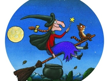 Room On The Broom picture
