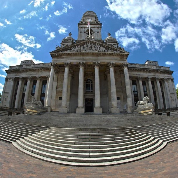 Portsmouth Guildhall Events