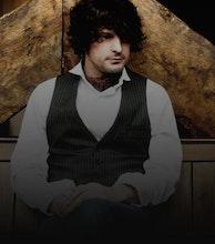 Chris Helme Band artist photo